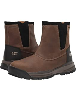 cat casual boots