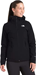 The North Face Women's Carto Triclimate Jacket, TNF Black, S