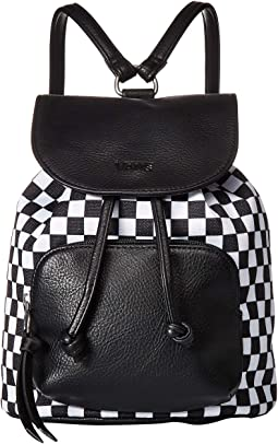 Black/White Checkerboard