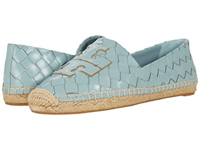 Tory Burch Ines Woven Espadrille
