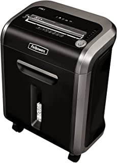 FEL3227901 - Fellowes Powershred 79Ci 100% Jam Proof جهاز تمزيق الشعر