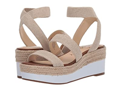 SOLE / SOCIETY Aven (Natural) Women