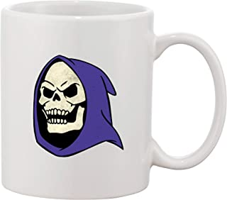 Taza con texto – Modelo Skeletor – Taza de café taza de té taza de café