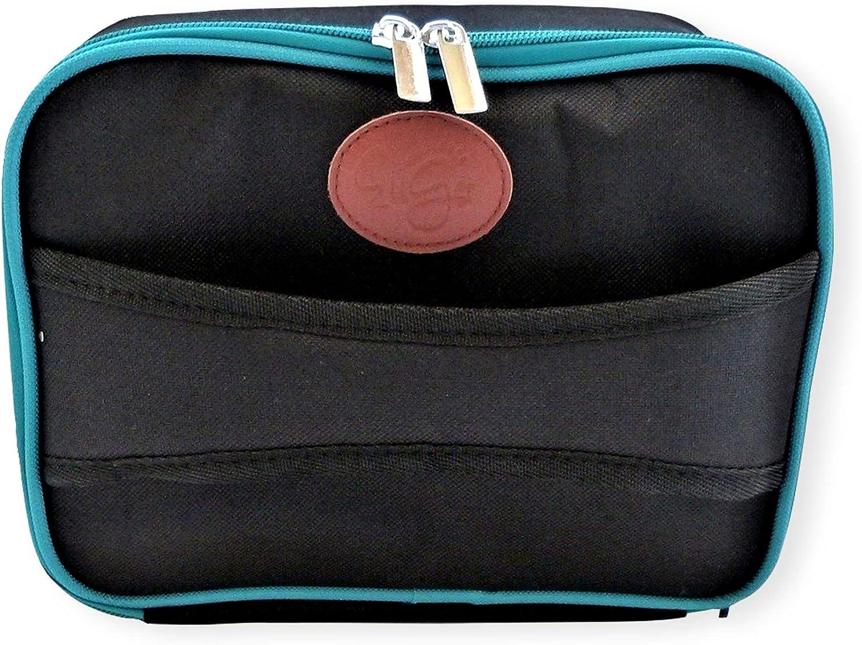 Low price Wherever EuGo - Insulated Diabetic Spasm price Bag Orga Supplies with Travel