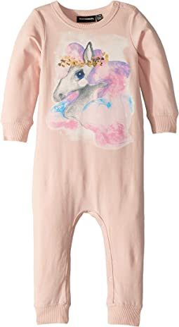 Rainbow Brumby Playsuit (Infant)