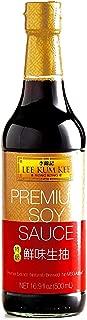 Lee Kum Kee Premium Soy Sauce 16.9 oz each (1 Item Per Order)