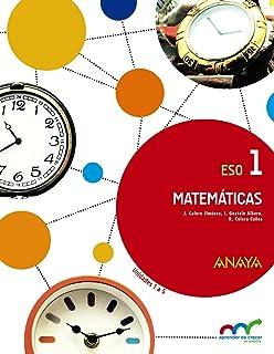 comprar comparacion Matemáticas 1. (trimestre 1, 2, 3) - 9788467850734