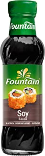 Fountain Soy Sauce, 250ml
