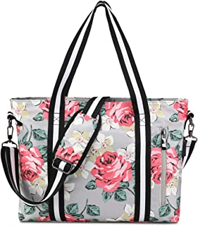 Laptop Tote Bag for Women 17.3