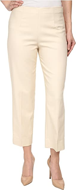 Petite Perfect Pant Side Zip Ankle