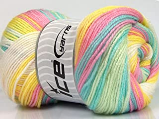 ice yarns magic baby