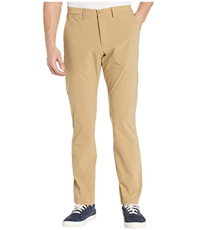 Polo Ralph Lauren Traveler Straight Fit Pant (Luxury Tan) Men