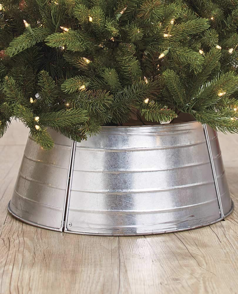Ltd. Decorative Christmas Galvanized Metal Direct sale of manufacturer Tree Ring Ranking TOP14