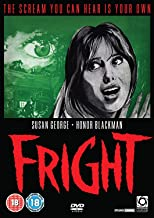 Fright I'm Alone and I'm Scared  Night Legs  NON-USA FORMAT, PAL, Reg.2 United Kingdom