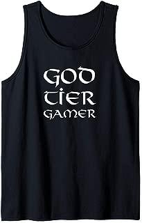 god tier clothes