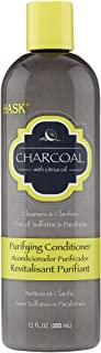 Hask Charcoal Clarifying Conditioner, 12 Ounce