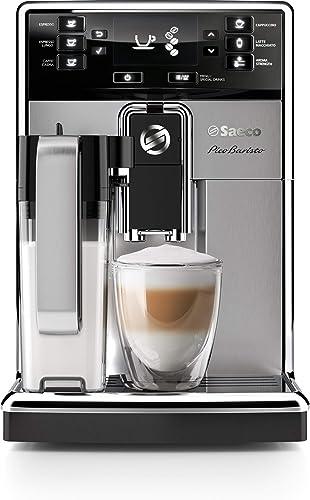 Saeco-PicoBaristo-Super-Automatic-Espresso-Machine