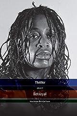 Thriller Betrayal Taschenbuch