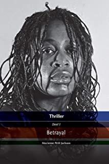 Thriller Betrayal