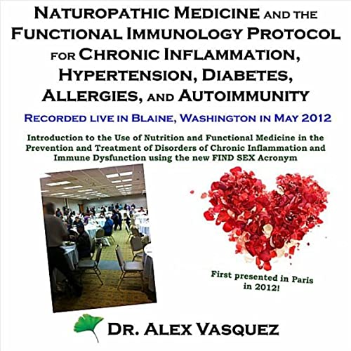 Naturopathic Medicine and the Functional Immunology Protocol