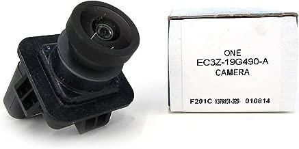 Ford 2013-2014 F250 F350 F450 F550 Super Duty Rear Backup Camera OEM New EC3Z-19G490-A