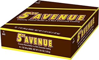 Hershey's 5th Avenue Candy Bar (18 ct.) (pack of 2)