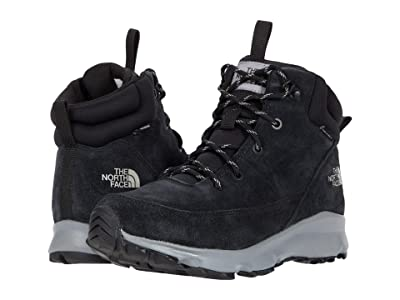 The North Face Kids Back-To-Berkeley Takedown (Little Kid/Big Kid) (TNF Black/Griffin Grey) Kid