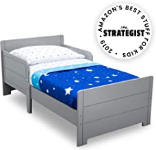 Best grey wooden toddler bed Reviews