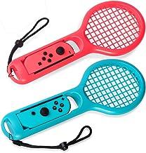 Par De Raquete Tênis Nintendo Switch Interruptor Joy-con