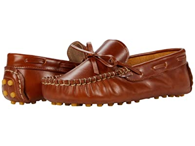 Elephantito Driver Loafers (Toddler/Little Kid/Big Kid) (Natural 1) Boys Shoes