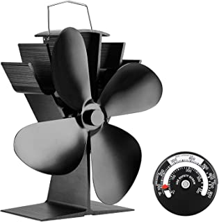 inset stove fan