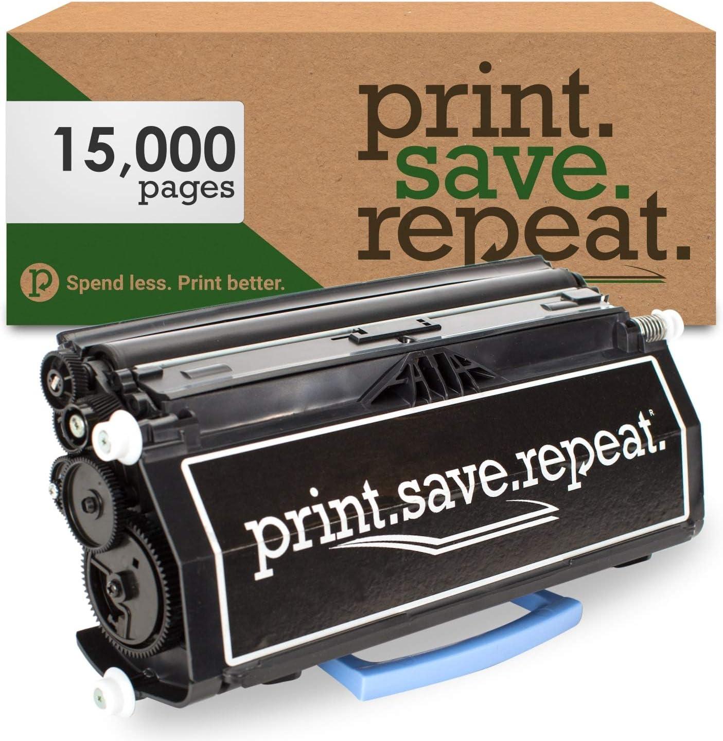 直営限定アウトレット Print.Save.Repeat. Lexmark バーゲンセール 24B1236 Extra Remanufactur High Yield