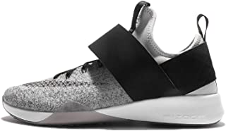 Women's Air Zoom Strong Running Shoes White/Black