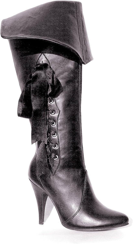 Ellie shoes Women's Women's Pirate Boots