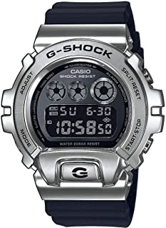 Casio G-SHOCK reloj multifuncin, de metal GM-6900-1ER