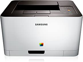 Samsung Electronics CLP-365W Wireless Color Printer