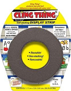 cling nano strips
