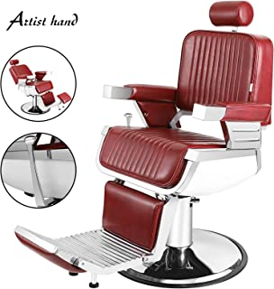 omwah barber chair
