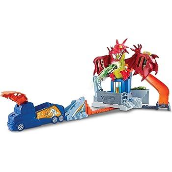 Hotwheels ドラゴンスマッシュ