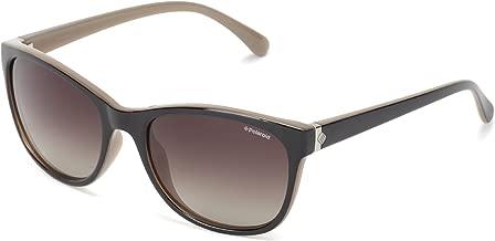 Polaroid Damen P8339 Rund Sonnenbrille