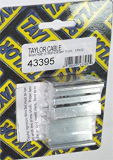 Taylor Cable 43395 Spiro-Pro/0.409 Strip and Crimp Tool