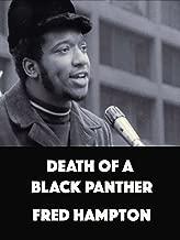 black panther death