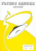 Flying Saucer Review - Vol. 4, N. 2: March-April 1958 (FSR)