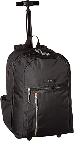 Lighten Up Large Rolling Backpack