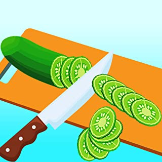 Idle Slice and dicer - Relaxing Fun Slicer