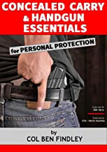 Concealed Carry & Handgun Essentials for Personal Protection