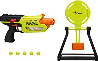 Lançador Nerf Rival Mercury XIX 500 - E3533 - Hasbro - Recomendado para +14 anos