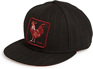 Goorin Brothers 'Red Rooster' Baseball Cap