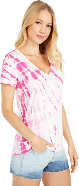 Tie-Dye Pink