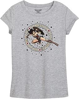 dc wonder woman shirt